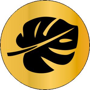 SINETE-PADRÃO -FLORAL MOD 02