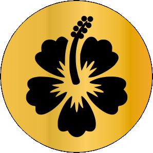 SINETE-PADRÃO-FLORES-HIBISCO