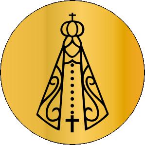 SINETE-PADRÃO-RELIGIOSO-NOSSA SENHORA-MOD-01