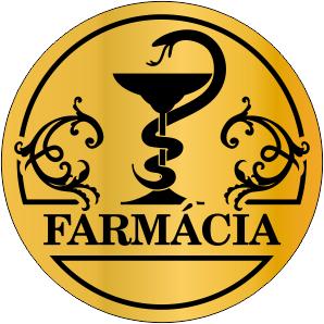 SINETE -PADRÃO-25MM-FARMACIA