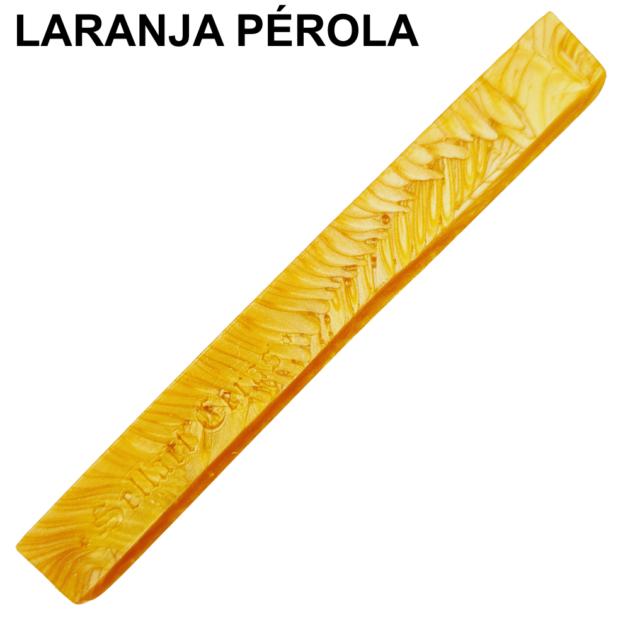 CERA-FLEXIVEL- LARANJA PEROLA